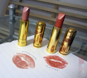 besame lipstick review